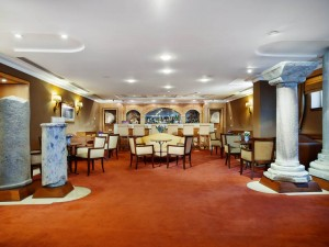 eresin crown hotel